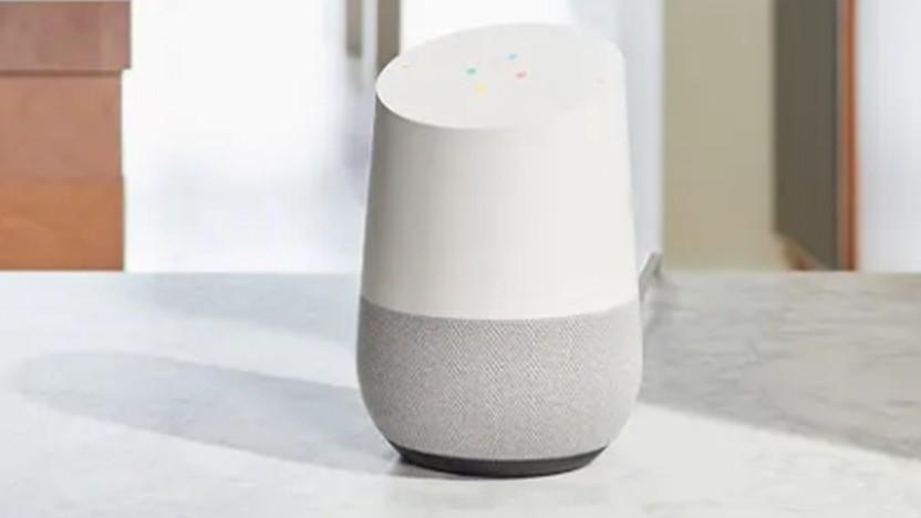 Google verspricht mehr Datenschutz für den Google Assistant.