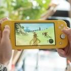 Nintendo Switch Lite im Test: Liebling, ich habe die Switch geschrumpft