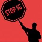 Mobilfunkstrahlung: Demonstranten nennen 5G ein Verbrechen