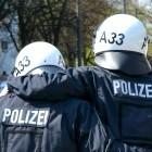 Innenministerium: Bundesregierung baut Sicherheitsapparat aus