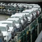 Brexit: Autohersteller warnen vor ungeregeltem EU-Ausstieg
