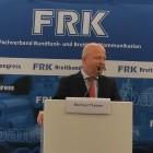 FRK: Glasfaserausbau fehlt es nicht am Geld