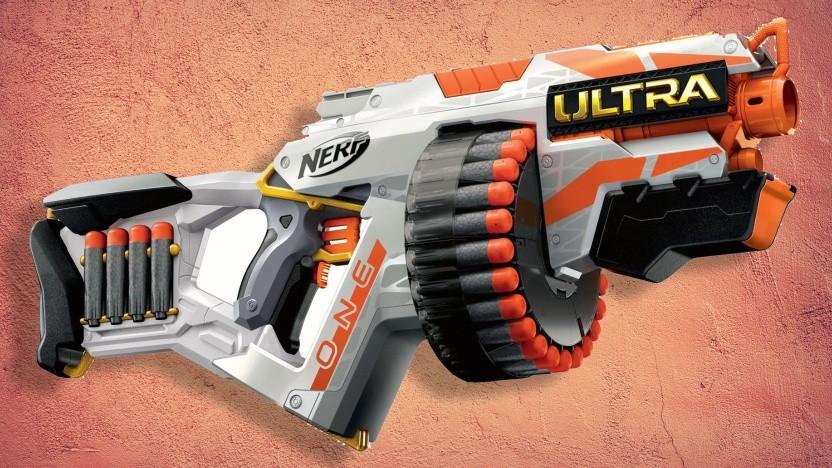 Die Ultra One ist der erste Vertreter der neuen Serie.
