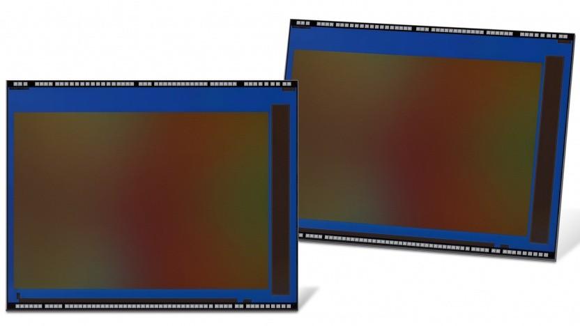 Der neue Isocell Slim GH1 von Samsung
