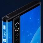 Xiaomi Mi Mix Alpha: Das Smartphone, das eigentlich nur aus Display besteht