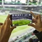 Vodafone: 5G in Volkswagen-Arena in Wolfsburg aktiviert