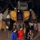 Megabots: Die Macher des Riesen-Mechs sind bankrott