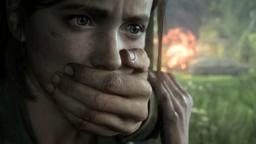 Artwork aus The Last of Us 2