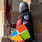 Azure Sentinel: Microsofts Firewall-Ergänzung kostet 2,20 Euro pro Gigabyte