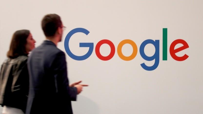 Google will keine Lizenzgebühren an Medien zahlen.