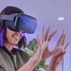 VR-Headset: Oculus Quest erhält PC-Modus und Hand-Tracking