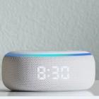 Amazons Alexa-Lautsprecher: Echo Dot hat ein LED-Display - Echo soll besser klingen