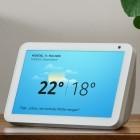 Smartes Display: Amazon zeigt neuen Echo Show mit 8-Zoll-Display für 130 Euro