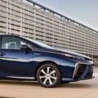 Mirai: Toyota plant zweite Generation seines Brennstoffzellenautos
