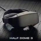 Half Dome 3: Facebooks Prototyp hat 64 Fokusebenen