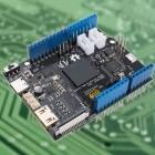 Bastelrechner: Arduino-Board hat FPGA integriert