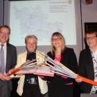 Landkreis Oder-Spree: Telekom baut Glasfaser für 8.000 Haushalte und 200 Betriebe
