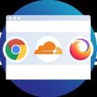 Quic: Cloudflare startet HTTP/3 mit Chrome und Firefox
