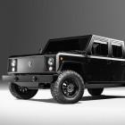 Elektroautos: Bollinger stellt elektrische Geländefahrzeuge B1 und B2 vor