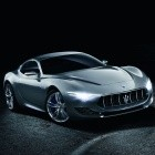 Elektroauto: Maserati wird elektrisch