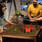 Tilt Five: Dungeons and Dragons mit animierten 3D-Miniaturen