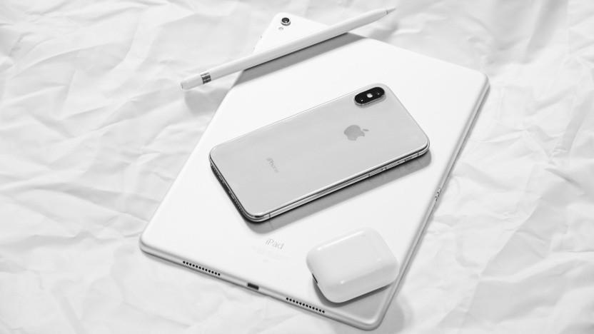 Bei vielen Apple-Geräten ist ein Jailbreak möglich.