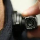 Überwachung: Polizei fordert Einsatz von Bodycams auch in Wohnungen