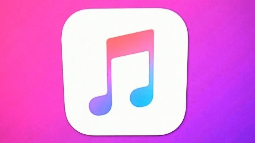 Apple Music für Android mit Google-Cast-Funktion