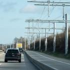 Elektromobilität: Im hessischen E-Highway-Projekt fehlen die Fahrzeuge