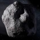 Raumfahrt: Wasser von Asteroiden soll zu Raketentreibstoff werden