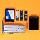 SSD-Kompendium: AHCI, M.2, NVMe, PCIe, Sata, U.2 - ein Überblick