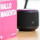 Telekom Smart Speaker im Test: Der smarte Lautsprecher, der mit zwei Zungen spricht