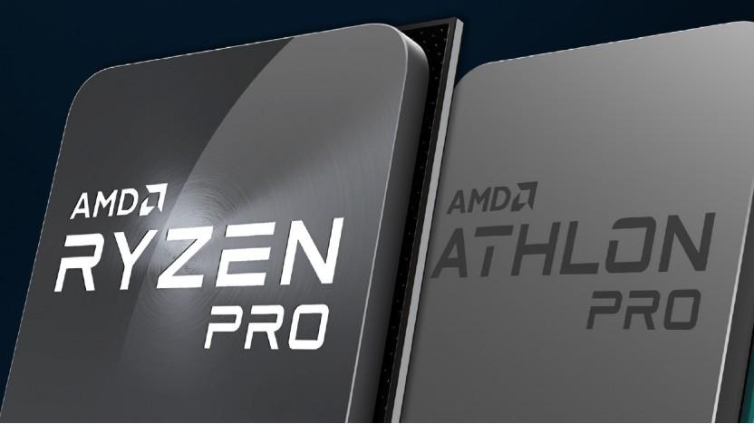 Ryzen Pro 3000(G) und Athlon Pro 3000G
