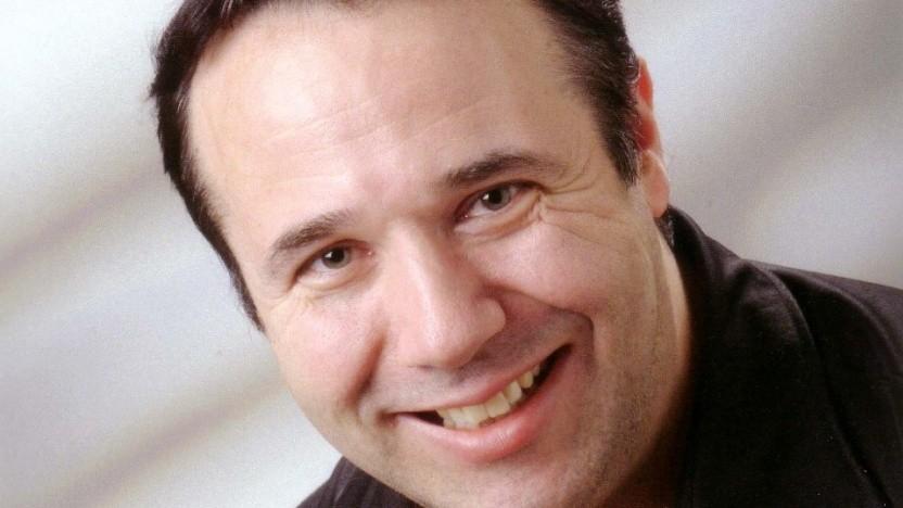 Rüdiger Deppe ist der amtierende IT-Freelancer des Jahres  und mit seinem Arbeitsleben sehr zufrieden.