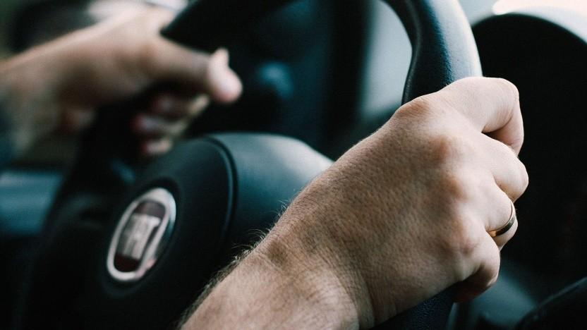 Google könnte in Zukunft bei Autounfällen helfen.