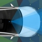 Autonomes Fahren: Tesla soll Start-up Deepscale gekauft haben