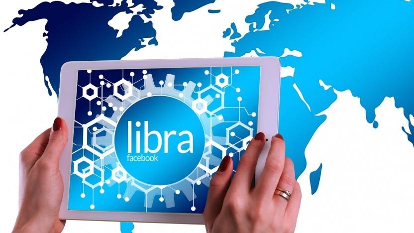 Die Digitalwährung Libra wird viel kritisiert.