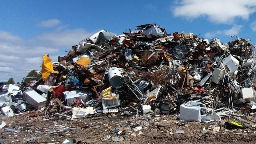 Haushaltsgeräte sollen nicht mehr so schnell auf dem Müll landen.