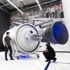 Raumfahrt: Relativity Space hat das Geld für seine erste Rakete