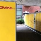 DHL: Deutsche Post wird Zahl der Packstationen fast verdoppeln