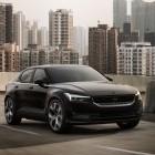 Elektroauto: Volvo kündigt Produktionsstart des Polestar 2 an