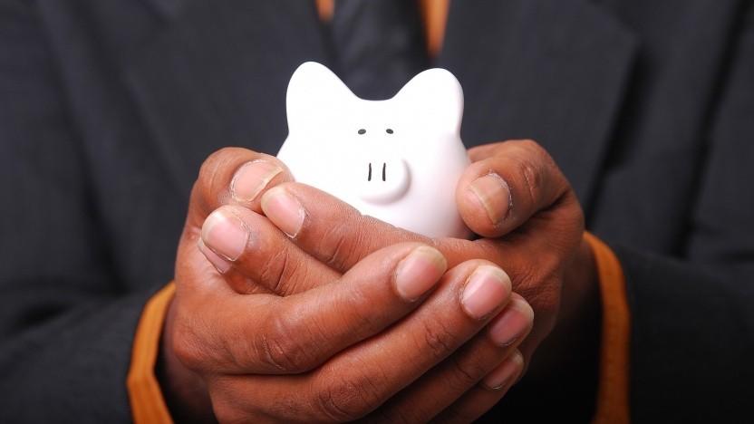 HP spart Geld und entlässt Mitarbeiter.
