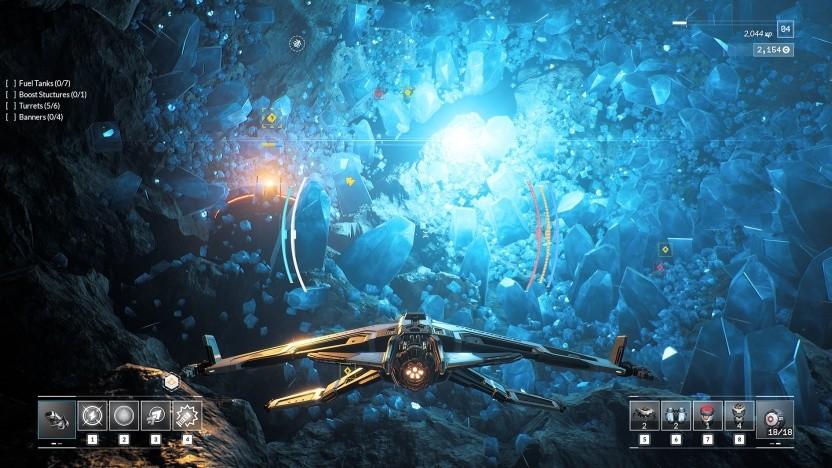 Artwork von Everspace 2