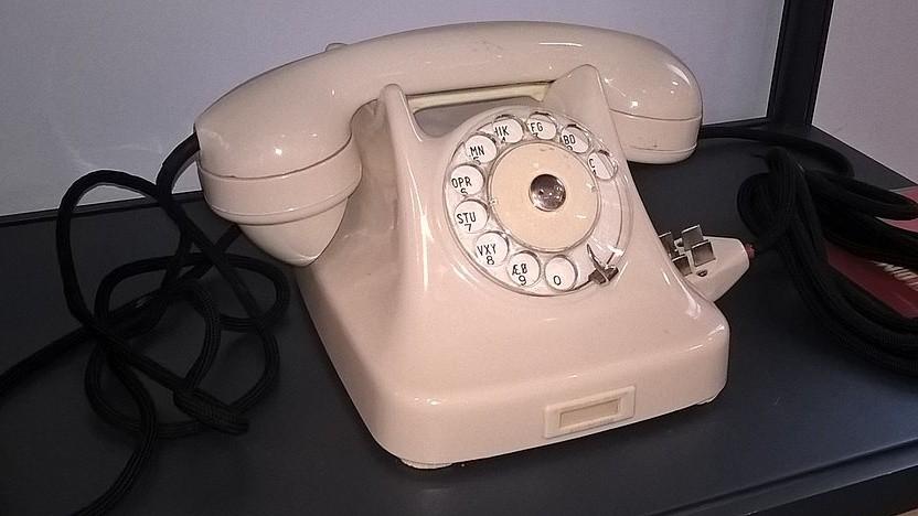 Eine Signal-Lücke ermöglicht es, dafür zu sorgen, dass ein Anruf direkt angenommen wird.