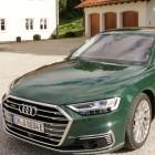 Neue Plugin-Modelle: Audis Oberklasse wird elektrischer