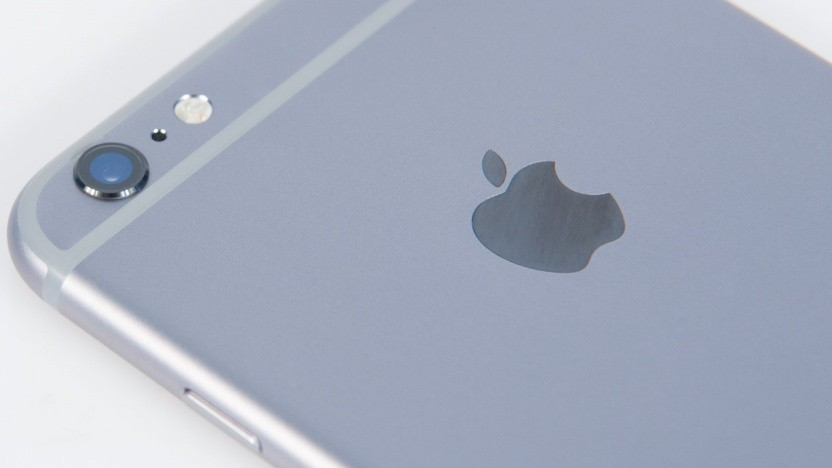 Das iPhone 6S Plus von Apple