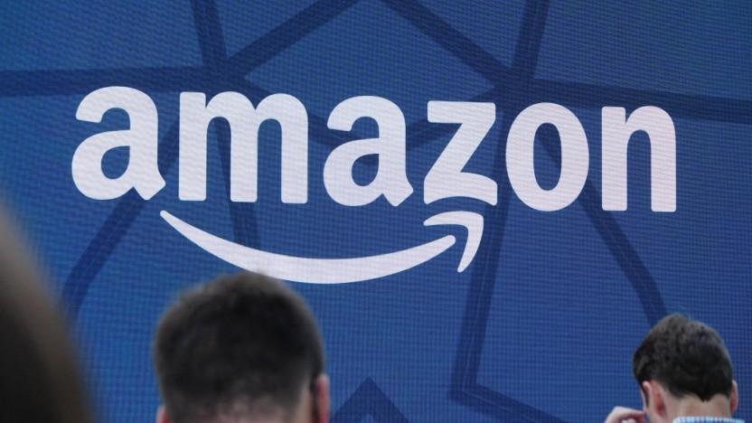 Amazon könnte in Deutschland bald schärferen Wettbewerbsregeln unterliegen.