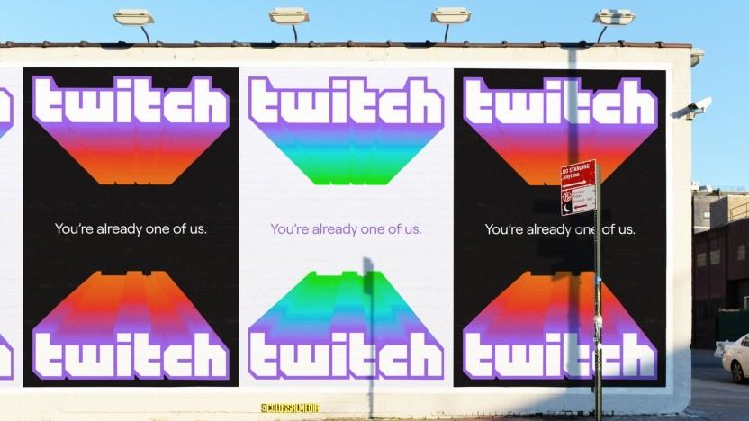 Streaming: Twitch baut Marktanteil aus - Golem.de