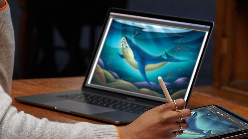 Sidecar verbindet Macs und iPads.