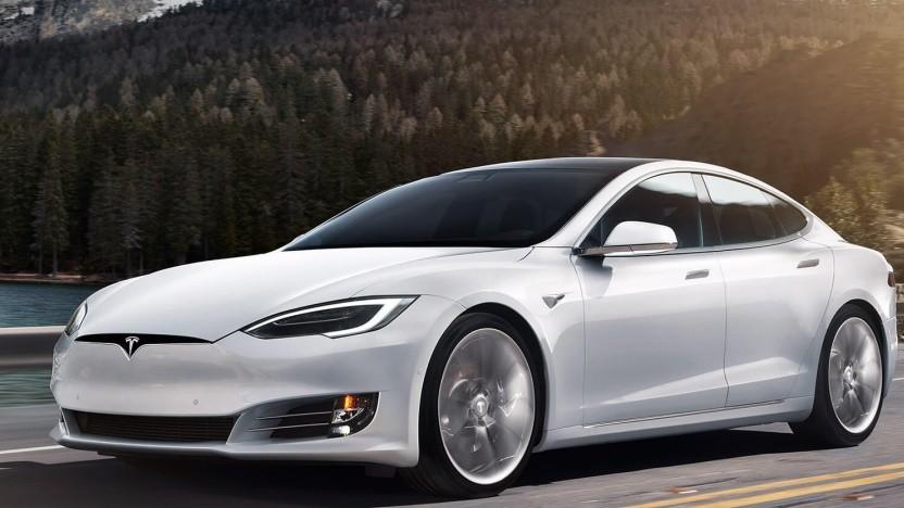 Teslas sollen bald künstliche Geräusche erzeugen.